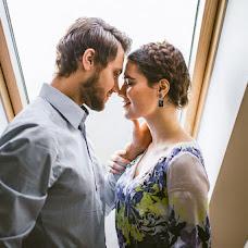 Wedding photographer Mariya Alekseeva (mariaalekseeva). Photo of 19.12.2015