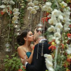 Wedding photographer Evgeniya Novickaya (klio24). Photo of 09.04.2017