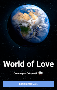 World of Love - náhled
