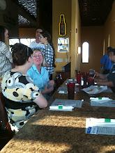 Photo: Senior Dinner, 2011