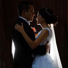 Wedding photographer Carlos Hernandez (carloshdz). Photo of 21.11.2018