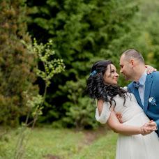 Wedding photographer Vitaliy Kozin (kozinov). Photo of 22.06.2017