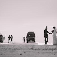 Wedding photographer Vyacheslav Smirnov (Photoslav74). Photo of 02.09.2015