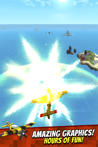 MC Airplane Racing Games 1.0.0 screenshots 5