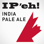 Russell IP'eh! English Style India Pale Ale