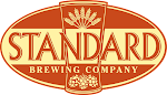 Logo for Standard Brewing Company