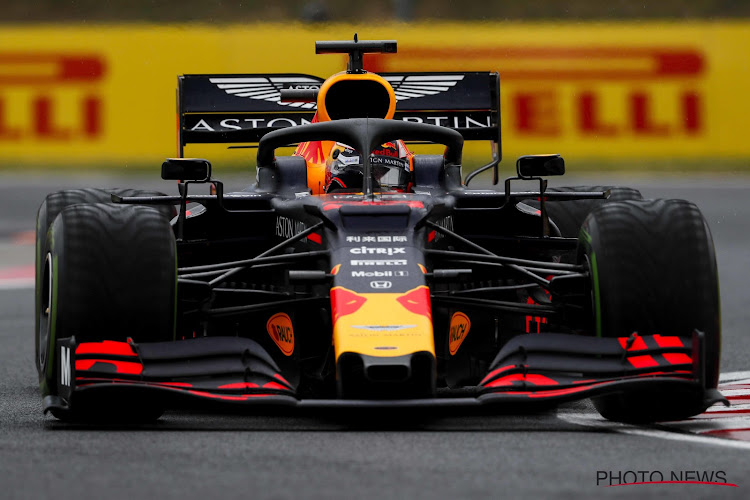 """Max Verstappen kietelt Mercedes nog een beetje meer: """"We zitten er dichtbij"""""""
