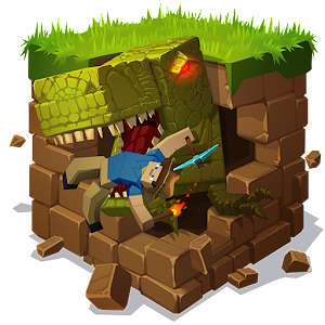 Jurassic Craft 1.0.6 Icon