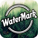 Add Watermark on Photos icon