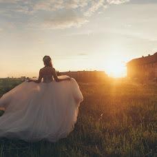 Wedding photographer Natalya Volkovich (mnatalya). Photo of 21.08.2016