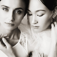 Wedding photographer Mariya Shabaldina (rebekka838). Photo of 21.11.2017