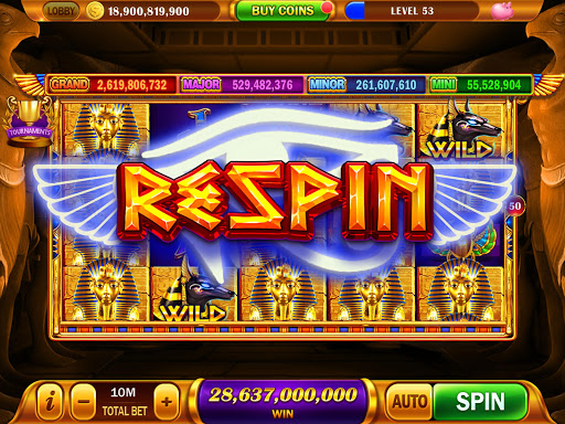 Golden Casino: Free Slot Machines & Casino Games 1.0.384 screenshots 11