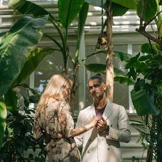 Vestuvių fotografas Asya Belova (Asya). Nuotrauka 18.04.2019