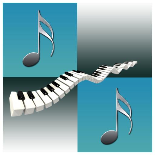 Piano Tiles 2 音樂 LOGO-玩APPs