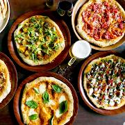 Etna Pizza (9inch)
