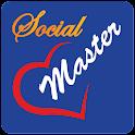 Master Social icon