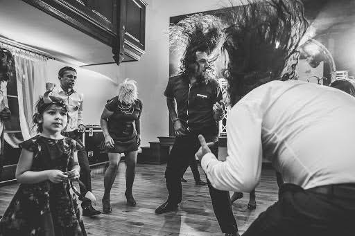 Wedding photographer Tim Demski (timdemski). Photo of 24.08.2017