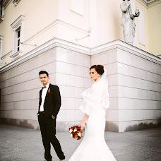 Wedding photographer Evgeniy Egorov (Joni90). Photo of 20.09.2016