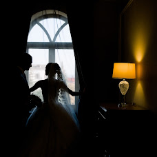 Wedding photographer Evgeniy Rubanov (Rubanov). Photo of 15.05.2018