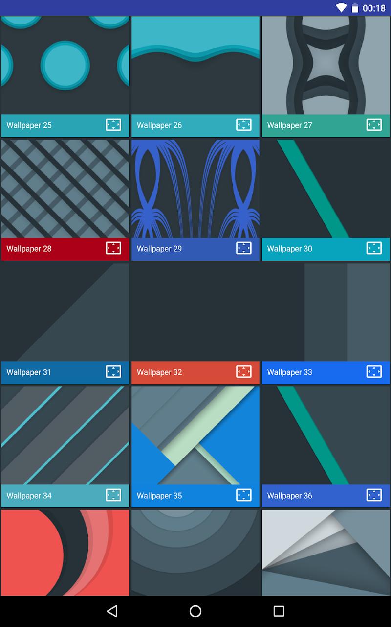 Omoro - Icon Pack Screenshot 8