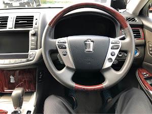 クラウン GWS204のカスタム事例画像 車好きオヤジさんの2020年05月09日18:11の投稿
