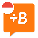 Learn Indonesian with Babbel icon