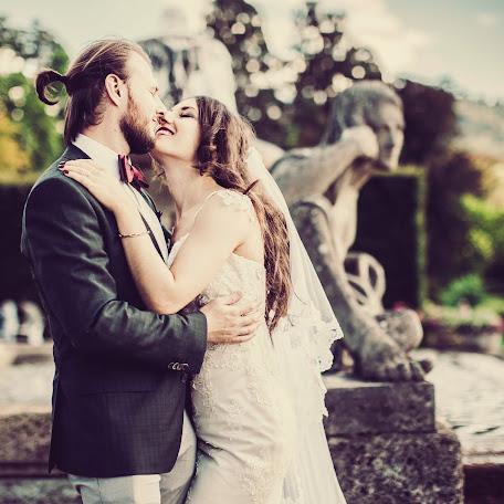 Wedding photographer Viktoriya Granovskaya (granovska). Photo of 28.10.2017