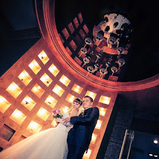 Wedding photographer Alena Zvezdina (Viorteia). Photo of 29.01.2013