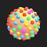 Установить  125 Balls [Мод: много денег]