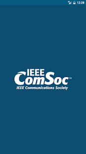 IEEE ComSoc Events- screenshot thumbnail