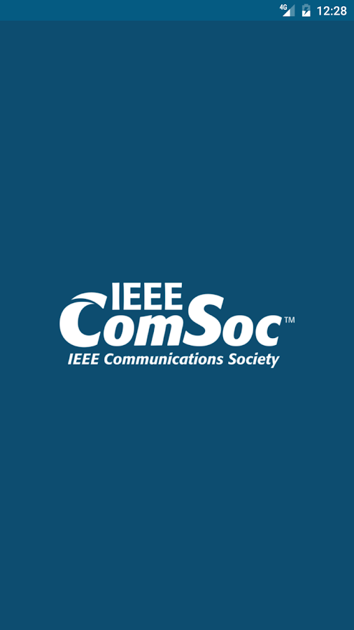 IEEE ComSoc Events- screenshot