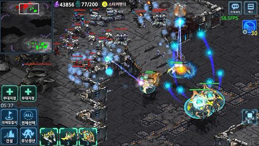 uc2a4ud0c0ucee4ub9e8ub354 : RTS screenshots 17