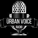 Urban Voice Radio icon