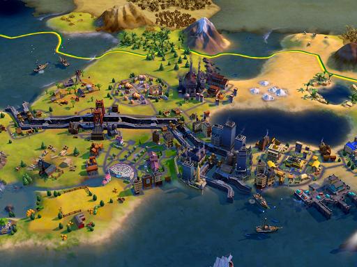 Civilization VI - Build A City   Strategy 4X Game  screenshots 11