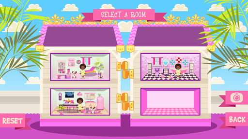 Beach House Decorating Games  screenshots EasyGameCheats.pro 5