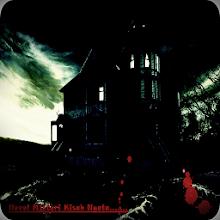 Novel Misteri Kisah Nyata APK poster