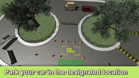Car Parking Simulator 1.1 screenshot 129740