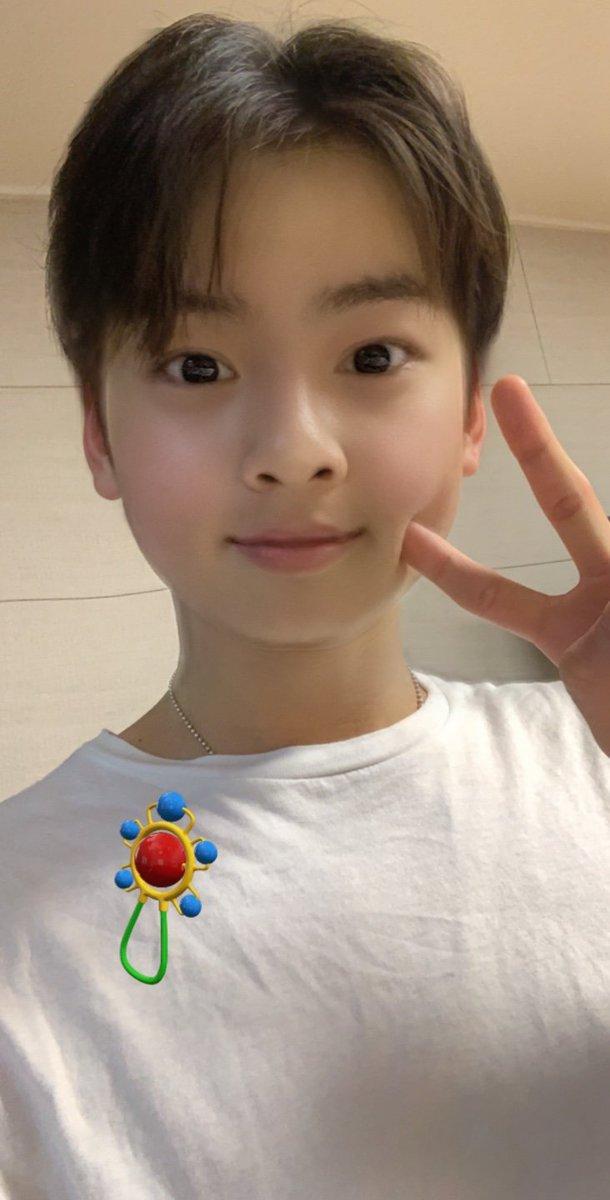 astro cha eunwoo baby filter1