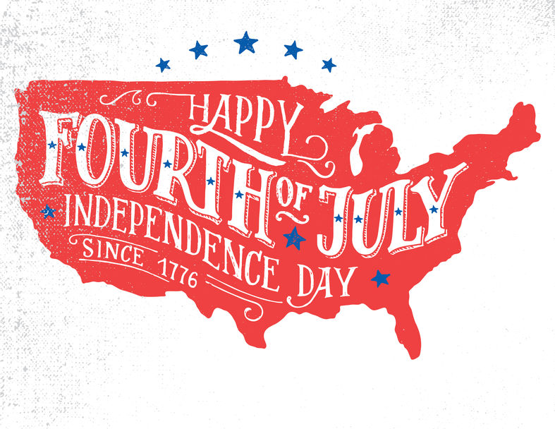 Fourth Of July Design Elements You Can Use For Anything - 123RF Blog