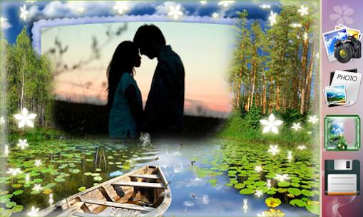 Photo Collage Art 4