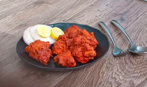 Menu 3 - Chickpet Donne Biriyani Mane, HBR Layout, Bangalore