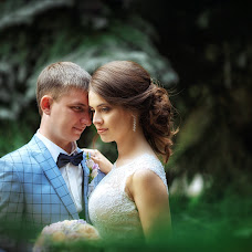 Wedding photographer Aleksandr Rakityanskiy (rakityanskiy). Photo of 27.07.2017