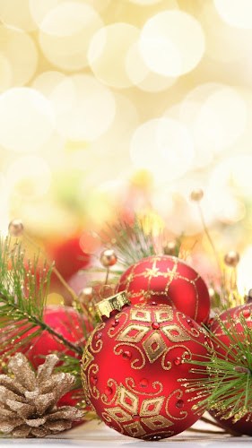 ... Christmas Wallpapers Android App Screenshot ...