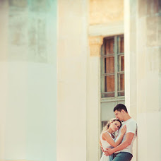 Wedding photographer Valentin Shevchenko (ValShevchenko). Photo of 17.07.2013