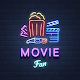 MovieFan: Idle Trivia Quiz