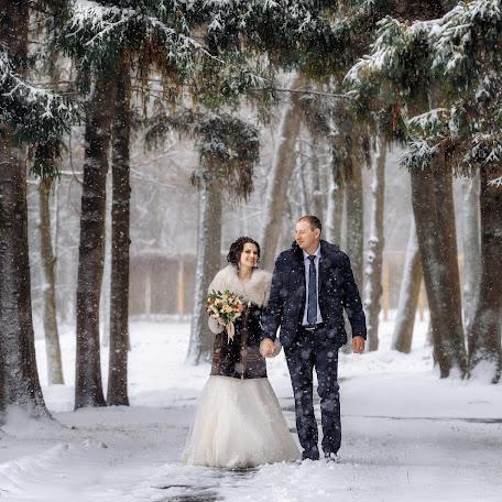 Wedding photographer Andrey Izotov (AndreyIzotov). Photo of 28.02.2018