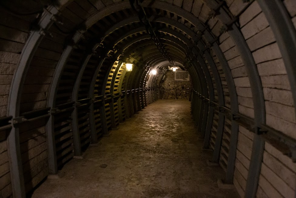 Sandomierz, Podziemna Trasa Turystyczna
