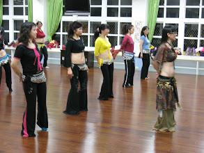 Photo: 20110322魅力中東肚皮舞004