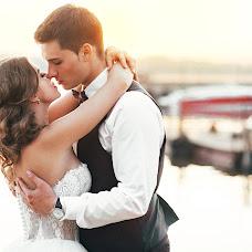 Wedding photographer Yuliya Kabacheva (YuliyaKabacheva). Photo of 05.07.2016