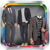 Man Fashion Photo